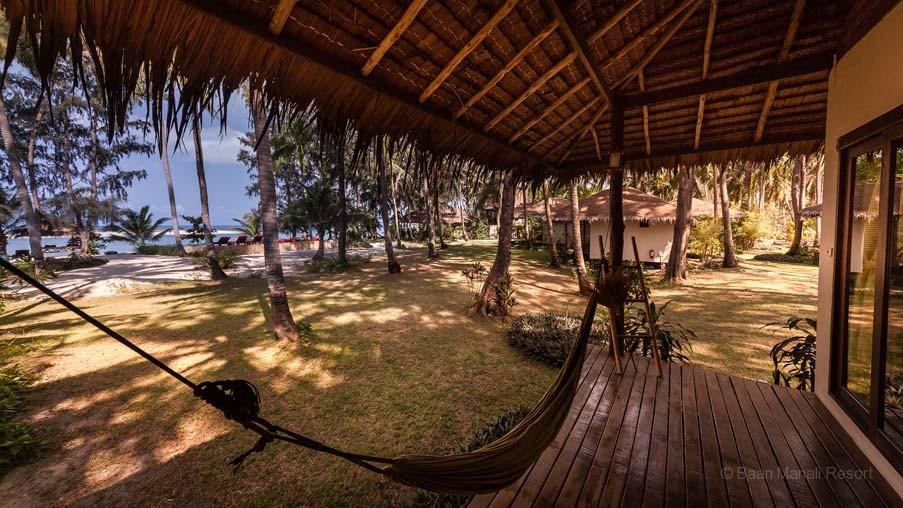 Koh Phangan Hotel Accommodation On The Beach For Families 16