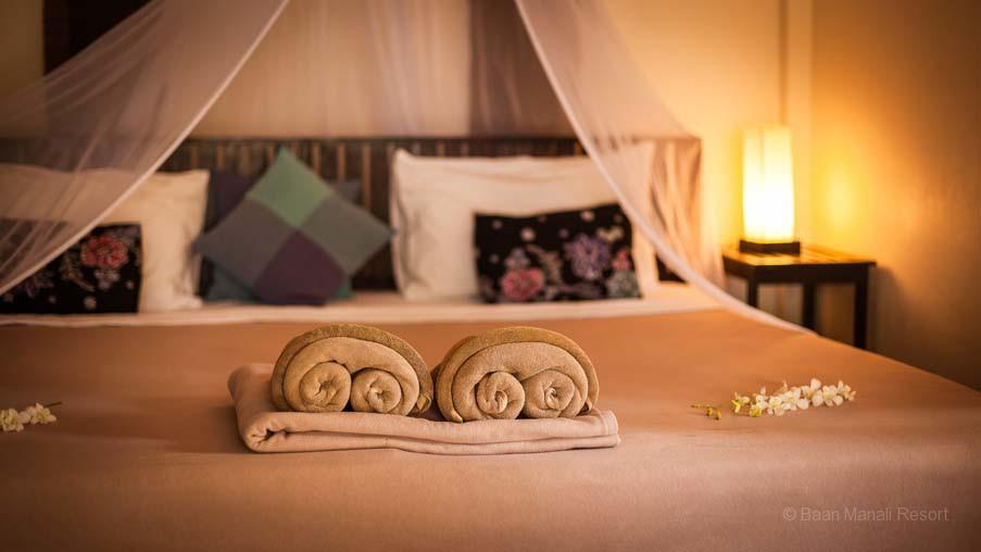 Koh Phangan Hotel Accommodation On The Beach For Families 5
