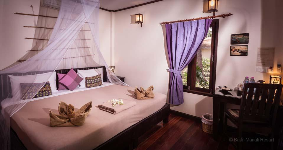 Koh Phangan Hotel Accommodation On The Beach For Families 8